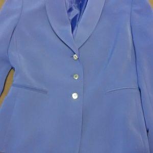 Beautiful Tahari Petite Skirt Suit